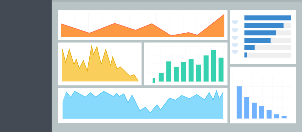 6 Awesome Dashboard Charts for F2P Games