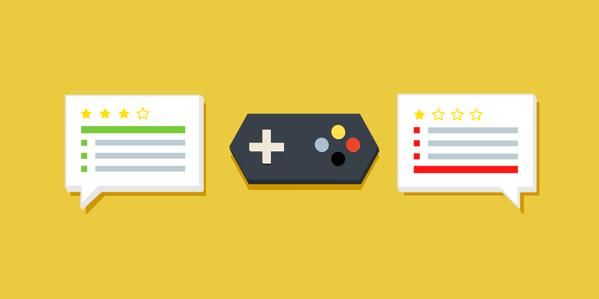 Do Game Reviews Matter? Ratings, Retention & Payers