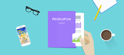 PeopleFun case study